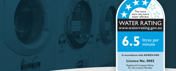 Wels Water Efficiency and labelling standard